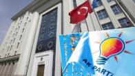 AK Parti'de flaş değişiklik! Genel Başkan Yardımcısı açıkladı