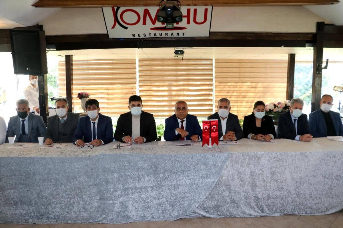 ASKF Başkan Adayı Çimen: 'Biz kulüplerin adayıyız'
