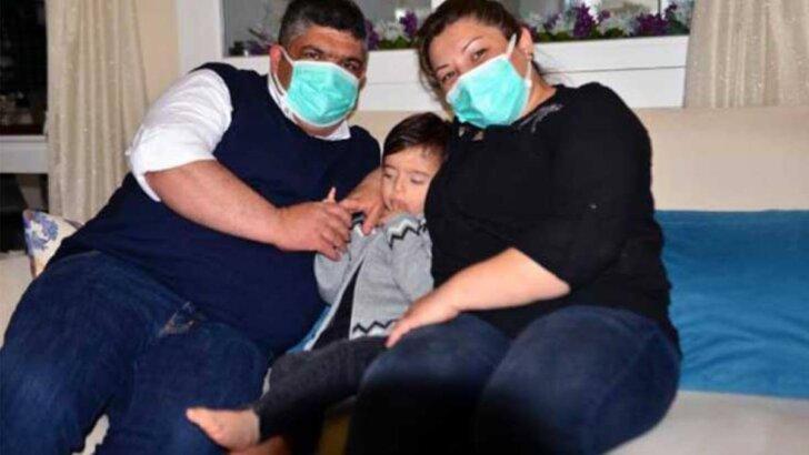 Koruyucu aileye biyolojik baba şoku!