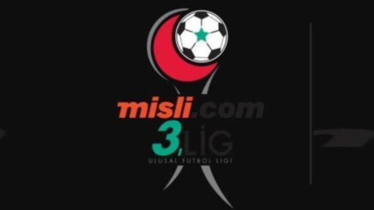 Mislicom 3.Lig Ceyhan Spor – Kahta 02 Spor maçı ne zaman, saat kaçta? Hangi kanalda yayınlanacak?