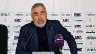 Samet Aybaba: 'Camiaya hayırlı olsun'
