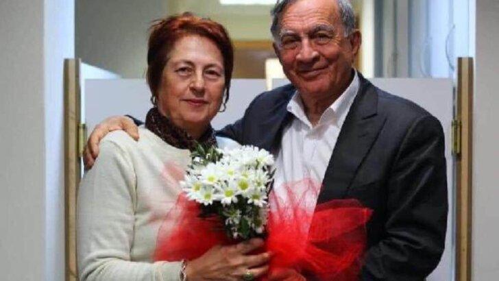 Seyhan Belediye Başkanı Akay'ın eşi koronavirüsten yaşamını yitirdi