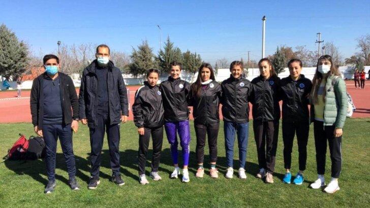 Türkiye Kros Ligi Kulüplerarası Türkiye Şampiyonası Adana'da yapılacak