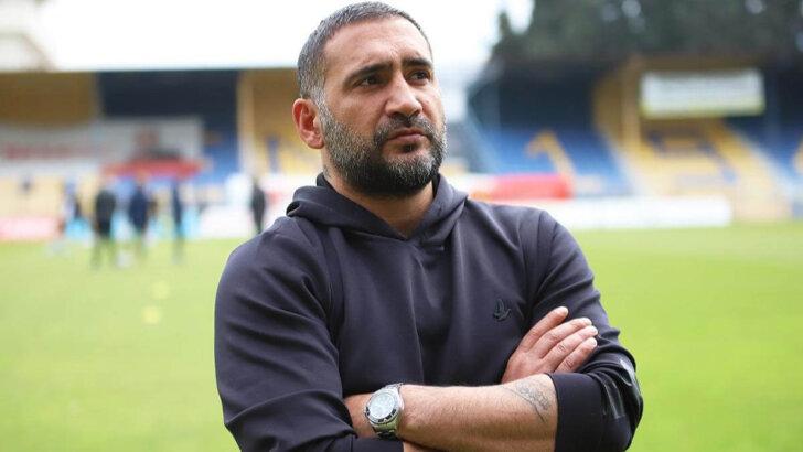 Ümit Karan ve 1 futbolcunun Kovid-19 testi pozitif çıktı