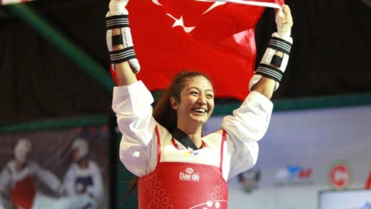 Nafia Kuş kimdir? 2021 Tokyo Olimpiyatları Tekvando Nafia Kuş kaç yaşında, nereli, kaç madalyası var?