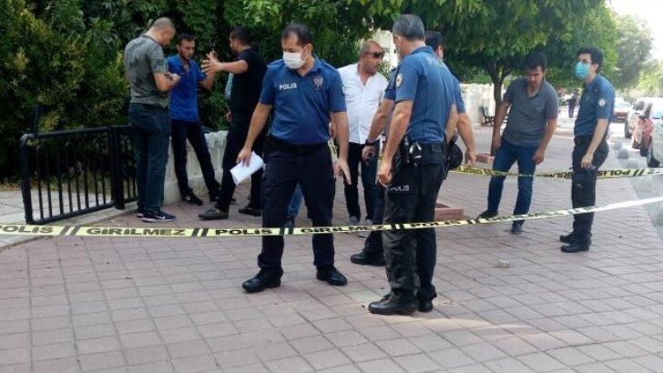 Adana'da 15. kattan düştüğü iddia edilen kişi hayatını kaybetti