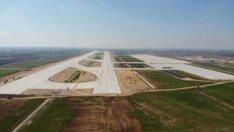Çukurova Havalimanı bağlantı yollarındaki bazı taşınmazlar için acele kamulaştırma kararı alındı