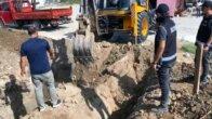 Adana'da toprağa gömülü 6 bin 470 litre kaçak akaryakıt ele geçirildi