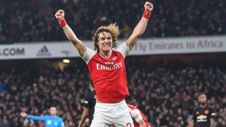 Adana Demirspor, David Luiz'e 2 yıllık sözleşme önerdi