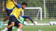 Adana Demirsporlu futbolcu Sinan Kurt: 'Süper Lig için çok heyecanlıyım'