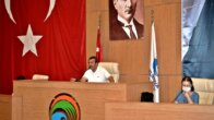 Başkan Çetin: 'Belediyelerden 6 ay kesinti yapılmasın'
