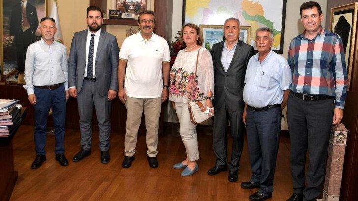 Bulgaristan'daki seçim heyecanı Adana'ya sıçradı