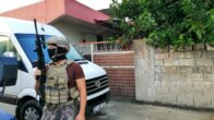Ceyhan'da uyuşturucu operasyonu: 3 gözaltı