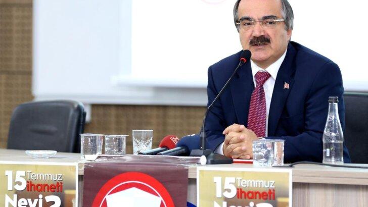 Eski Adana Valisi Hüseyin Avni Coş hayatını kaybetti