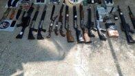Şirinler Çetesi'ne yönelik yapılan eş zamanlı operasyonda 39 şahıs gözaltına alındı