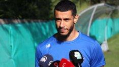 Younes Belhanda: 'Fatih hocam aradı, 'Orası benim şehrim' dedi'
