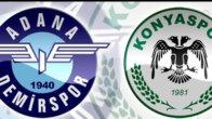 Adana Demirspor – İH Konyaspor