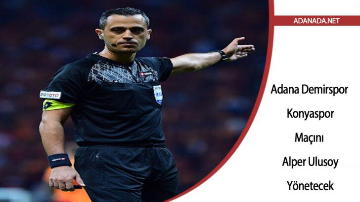 Süper Lig'de 3. haftanın hakemleri belli oldu