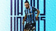 Adana Demirspor, Matias Vargas'ı kiraladı