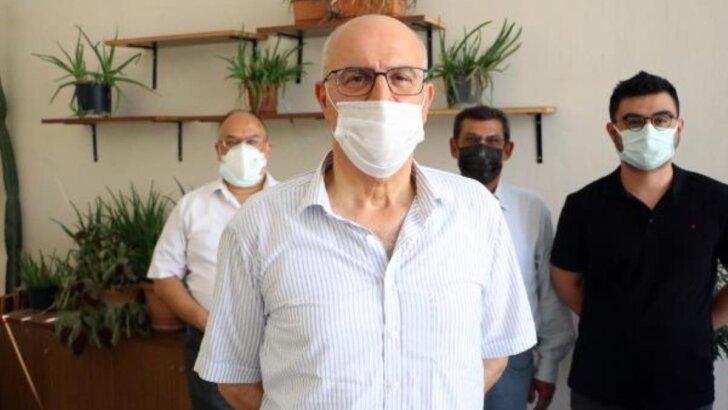 Prof. Dr. Tanır: Üçüncü doz aşıda BionTech ya da Sinovac tercihi fark etmez