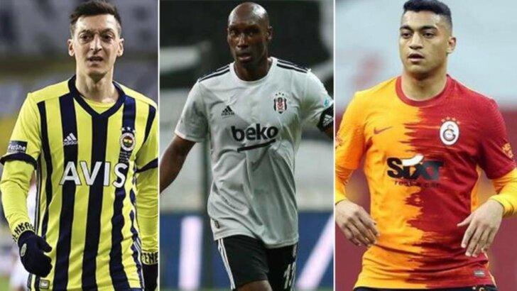 Süper Lig'de şampiyonluk oranları belli oldu! Adana Demirspor'un Oranı Kaç?