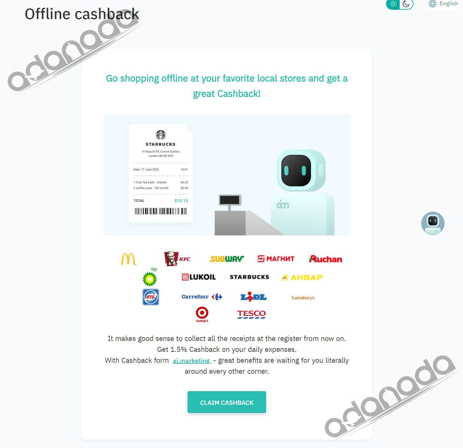ai.marketing ile para kazanma - Site Menüsü